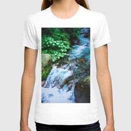Water Rapids T-shirt