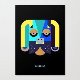 Pago Canvas Print