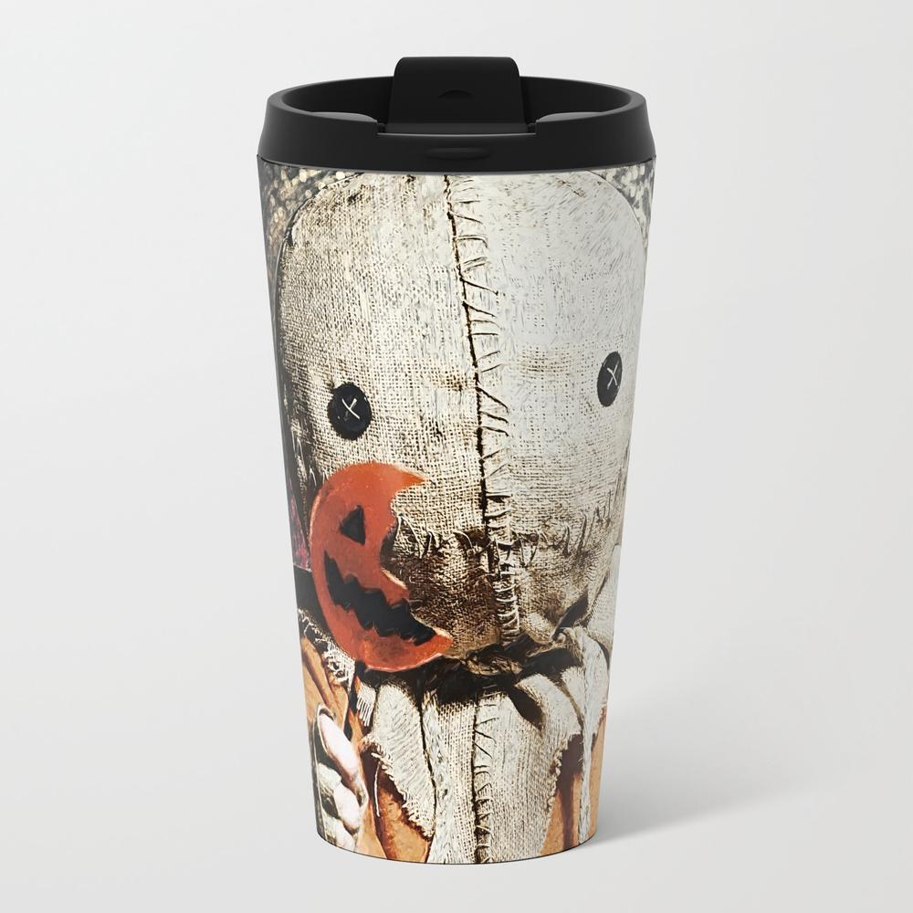 Sam - Trick 'r Treat Travel Mug TRM8763671