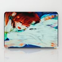 spirited away iPad Cases featuring Spirited Away by ALynnArts