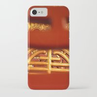 literature iPhone & iPod Cases featuring Temple of Literature by DrCaroline