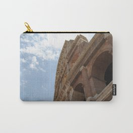 Colosseum Close Up Carry-All Pouch