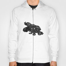 Spiderman B&W Hoody