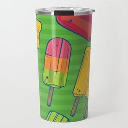 Poppin' Popsicles Travel Mug