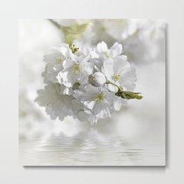Spring 0132 Metal Print