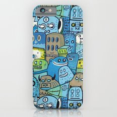 Quai n°12 Slim Case iPhone 6s