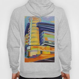 architecture abstract Hoody