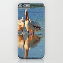 Jive Dancer iPhone Case