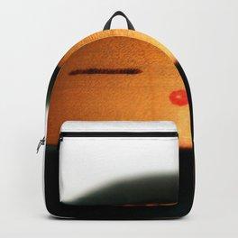 Japanese Doll Backpack