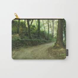 Mistery road Carry-All Pouch