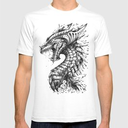 Dragon's Outrage T-shirt
