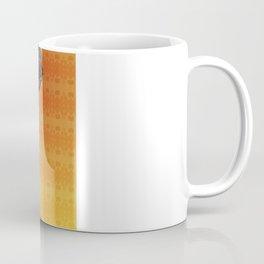Seductress Orange Coffee Mug