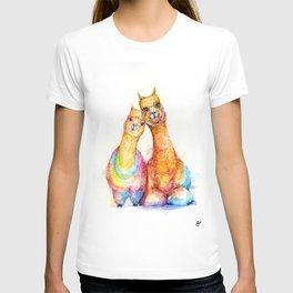 Packa'Alpaca T-shirt