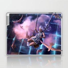 Th great escape Laptop & iPad Skin