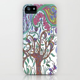 Life Is... iPhone Case