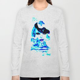 Water Women_02 Long Sleeve T-shirt