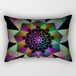 New directions Rectangular Pillow