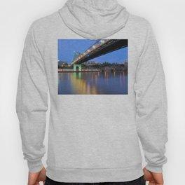Christmas Bridge Hoody