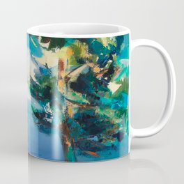 By the Lake Coffee Mug