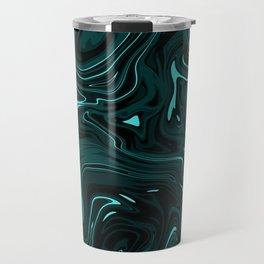 ASTRACT LIQUIDS VI Travel Mug