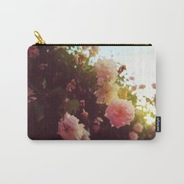 Benicia Rose Carry-All Pouch