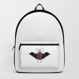 Beetle #2 Color Backpack