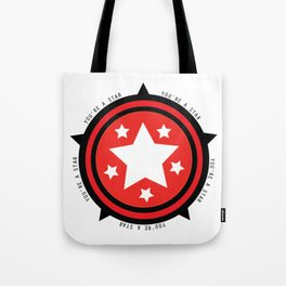 You're a star Tote Bag