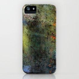 Susurrus iPhone Case
