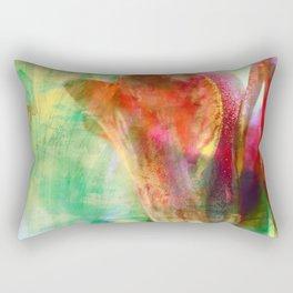 Glistening Rectangular Pillow