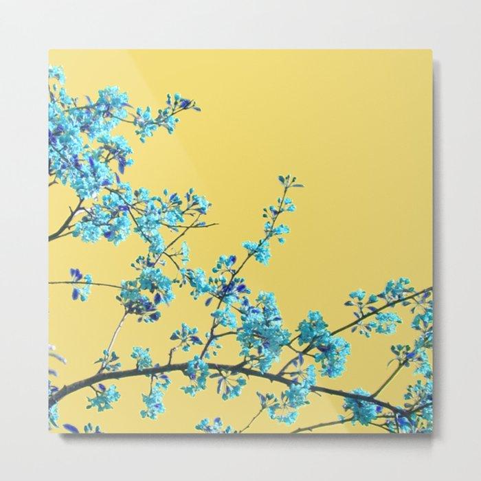 Sweet Blossom Metal Print