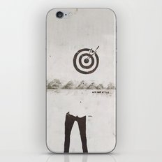 AimForStyle iPhone & iPod Skin