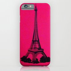 Eiffel  Slim Case iPhone 6s