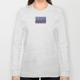 Hotel of the Slow Death - Harrow - London Long Sleeve T-shirt