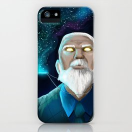 An Entire Universe iPhone Case