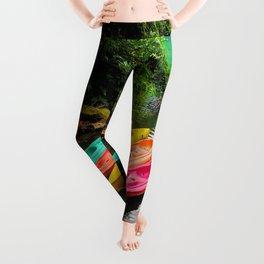 Kayak Leggings