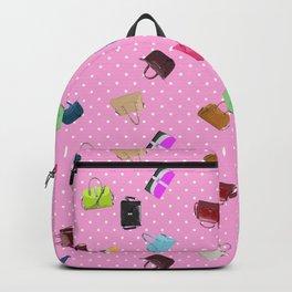 Purses and Handbags Backpack