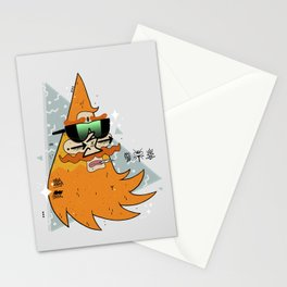 Barbas Party Stationery Cards