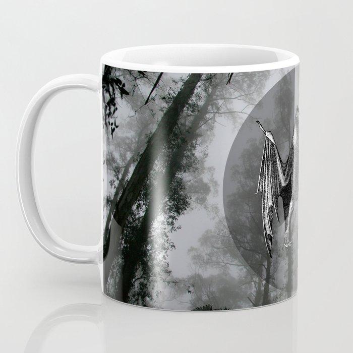 THE NIGHTFALL Coffee Mug