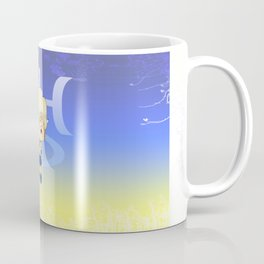 Sailor Uranus Coffee Mug