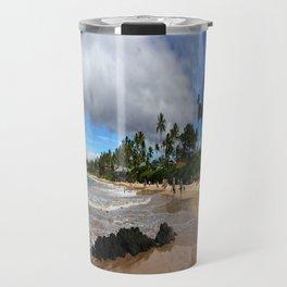 Lahaina, Maui Travel Mug