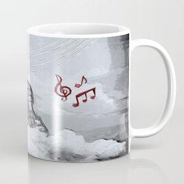 Heavenly music Coffee Mug