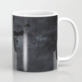 The dirty winter spirit Coffee Mug