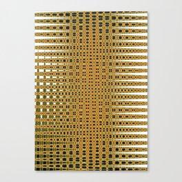 T1 Canvas Print