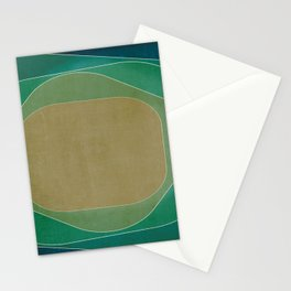 Coherence 1 Stationery Cards
