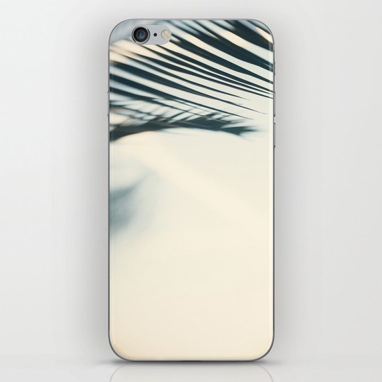 Shade II iPhone & iPod Skin