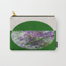 Inverted World Carry-All Pouch