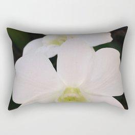 Ascocenda Rectangular Pillow
