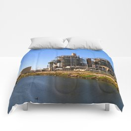 Power Station Comforters