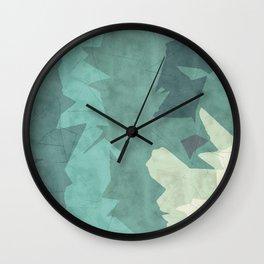 NAT#2 Wall Clock