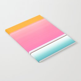 Going for the Kiss Notebook
